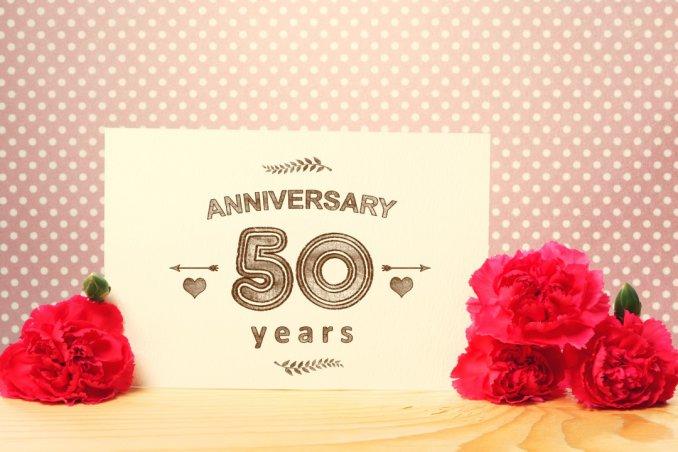 Anniversario Dei 50 Anni Di Matrimonio Frasi Da Dedicare Agli Sposi