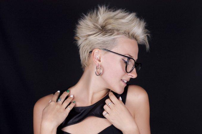 capelli corti, tagli 2017, donna