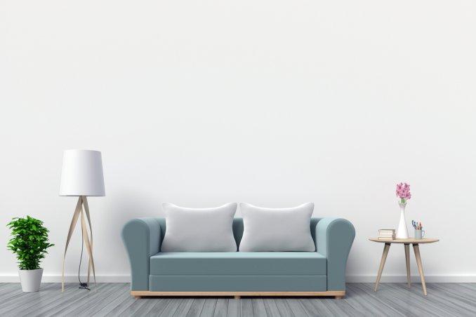 Come pulire divani e poltrone non sfoderabili in poche mosse donnad