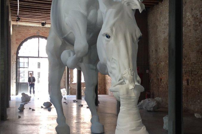 Cosa vedere a venezia durante la 57 biennale arte 2017 for Biennale venezia 2017 cosa vedere