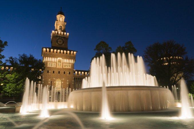 estate sforzesca 2017, estate sforzesca eventi, vacanze Milano