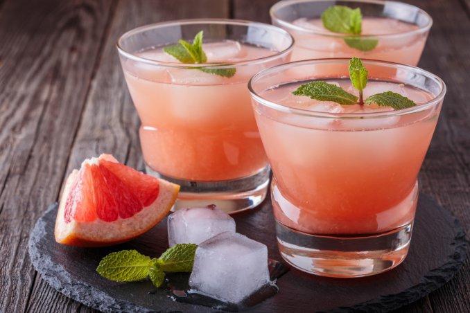cocktail, pink senorita, ricette drink