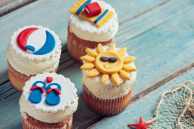 cupcake estate pasta zucchero