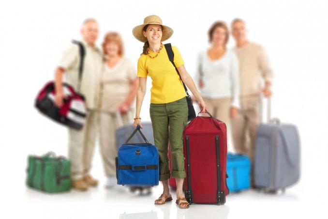 viaggi over 60