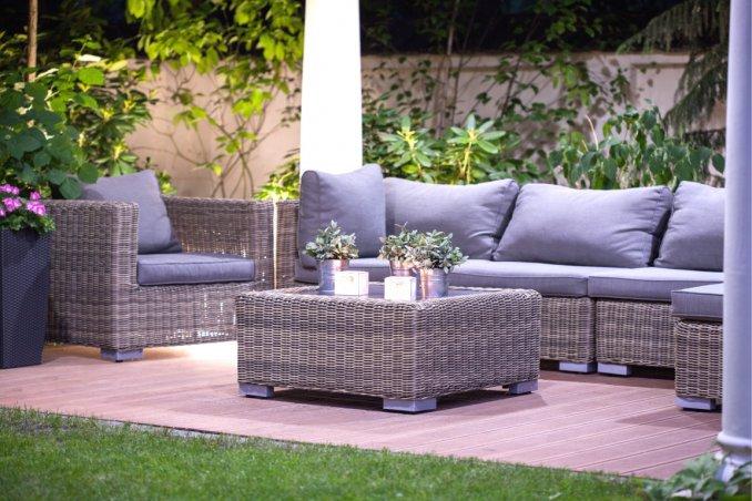 mobili da giardino low cost dove acquistarli donnad