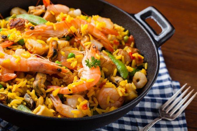 Cucina dal mondo: 7 ricette internazionali facili da fare ...