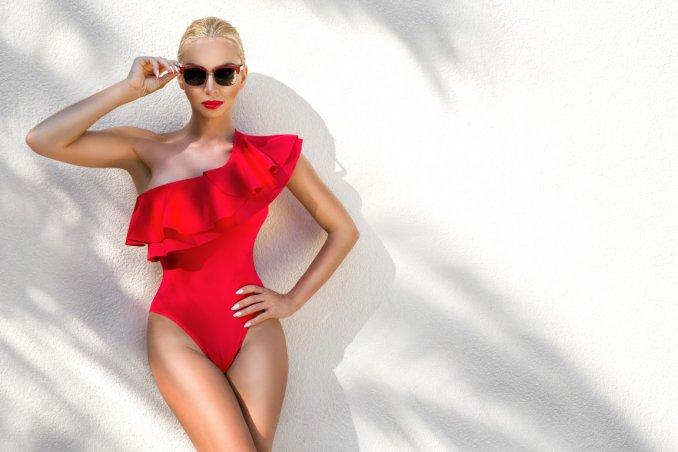 Costumi da bagno donna 2017 le 10 tendenze moda pi belle donnad - Tendenze bagno 2017 ...