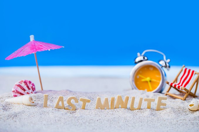 vacanze estive, last minute, viaggi