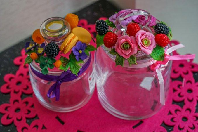Decorazione Vasetti Vetro.Decorare I Vasetti Di Vetro Con I Bambini 7 Idee Facili