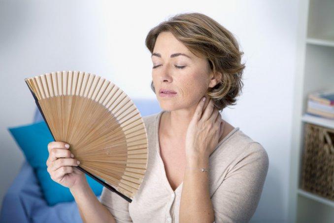 menopausa, sintomi, rimedi
