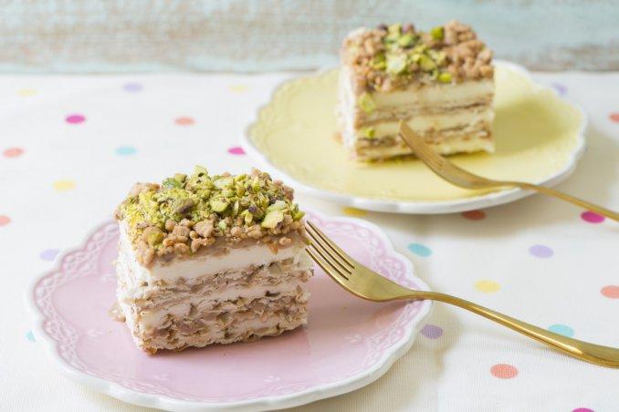 Le 7 ricette dolci facili e veloci pi buone da realizzare for Ricette dolci facili e veloci