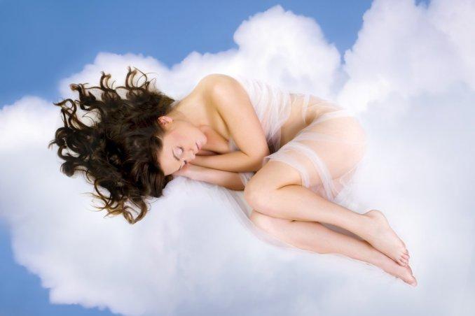 sogni lucidi, onironautica, controllare sono