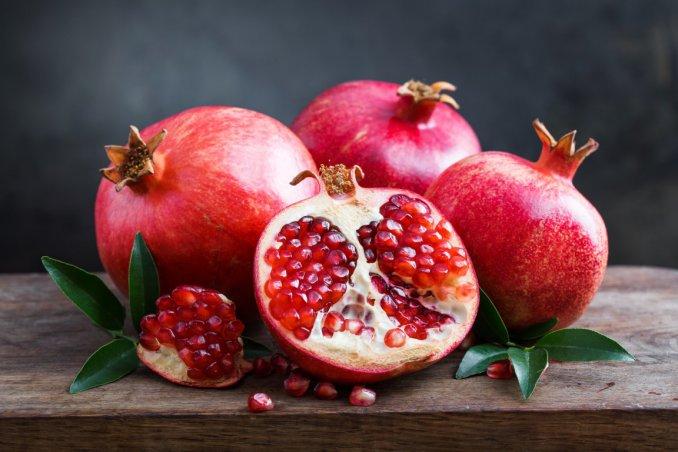 melagrana, valori nutrizionali, proprietà salutistiche