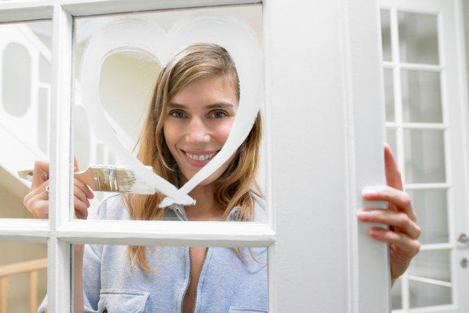 Idee Creative Casa : Arredare le finestre idee creative per abbellirle donnad