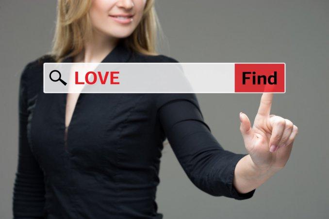 siti di incontri, amore, internet