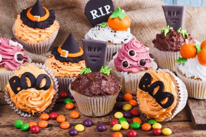 I dolcetti di Halloween facili e veloci da fare | DonnaD