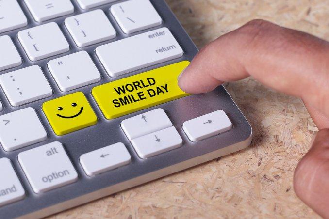 giornata mondiale del sorriso 2017, aforismi, frasi