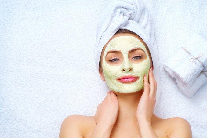 maschere purificanti per il viso fatte in casa
