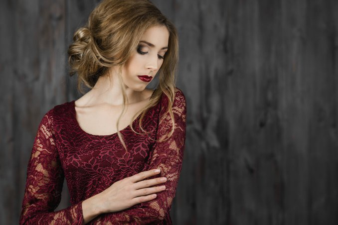 detailed look 522c4 639de Come vestirsi ad un matrimonio in inverno | DonnaD