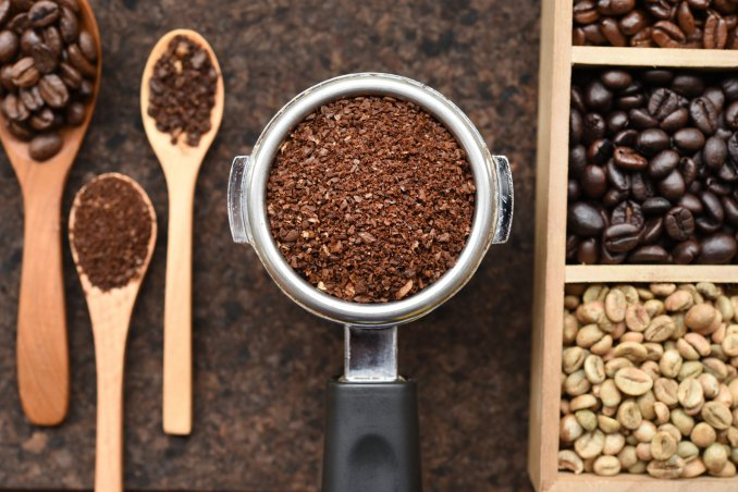 Quanti tipi di caff esistono e le miscele migliori per fare i dolci donnad - Diversi tipi di caffe ...