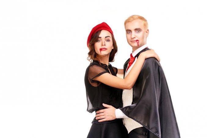sito web per lo sconto ultime versioni 2019 autentico Costumi Halloween coppia, 5 idee facili e particolari | DonnaD