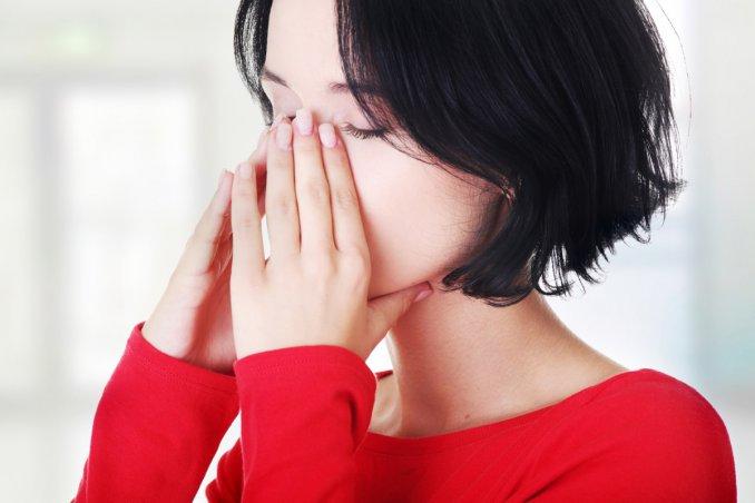 sinusite, rimedi naturali