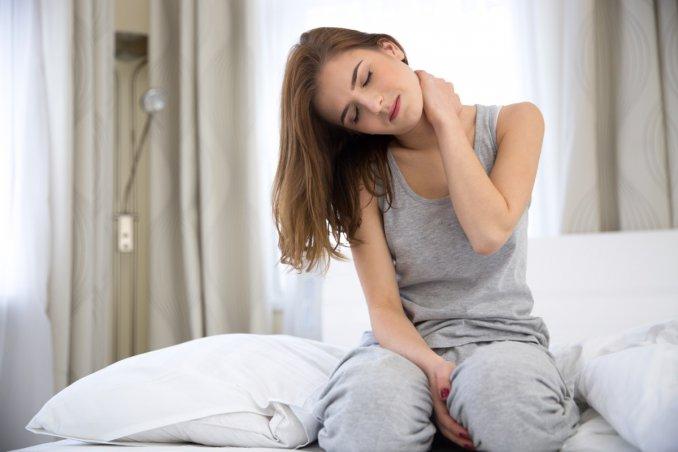 Cervicale: rimedi della nonna per contrastare il dolore