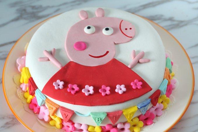 Peppa Pig La Versione Facile Per Principianti Donnad