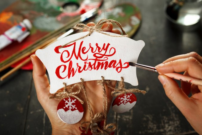 Regali Di Natale Economici Ma Belli.Regali Di Natale Economici Ma Belli Per Le Amiche Donnad