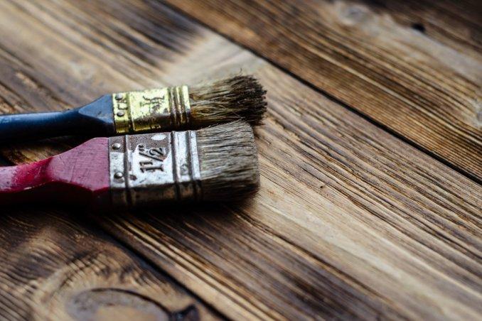 Legno Grezzo Per Mensole : Come pulire il legno grezzo donnad
