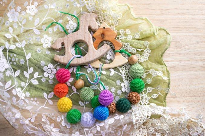 Lavoretti Di Natale Uncinetto.Le 9 Decorazioni Che Rallegrano La Casa Donnad