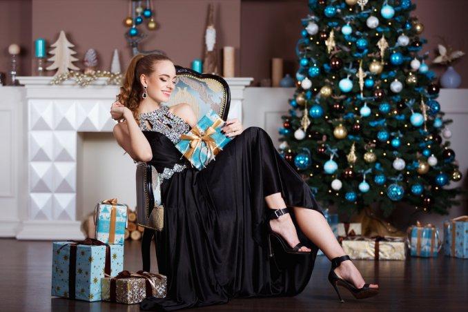 Matrimonio A Natale Come Vestirsi : Come vestirsi per un look natale perfetto donnad