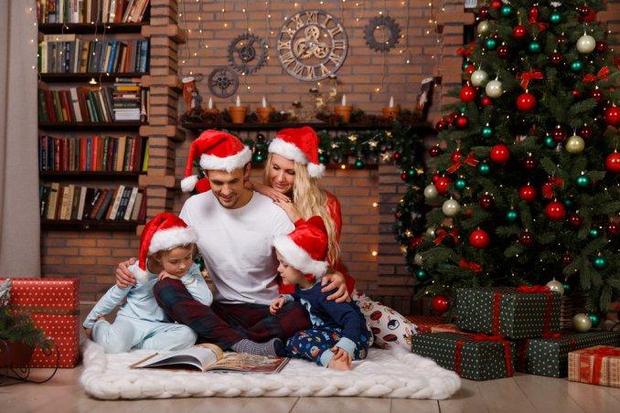 Foto Bimbi Di Natale.Rendile Speciali Cosi Donnad