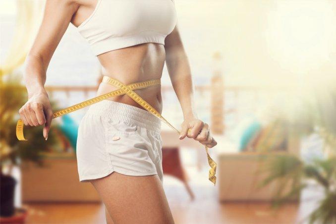 perdere peso velocemente e rimanere