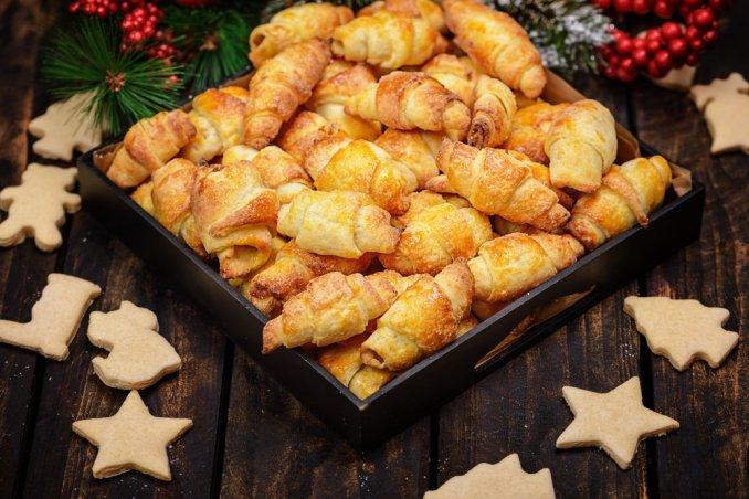 Antipasti Di Natale Semplici E Sfiziosi.Antipasti Di Natale Facili E Veloci Ricette Sfiziose