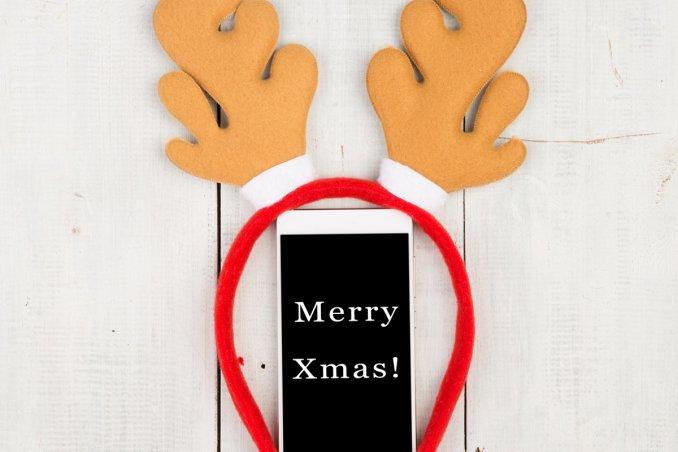 Biglietti Di Natale Spiritosi.Auguri Di Natale Per Whatsapp Le Frasi Divertenti E Originali Donnad