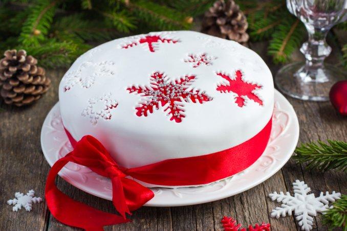torte pasta di zucchero capodanno, cake design capodanno, torte capodanno