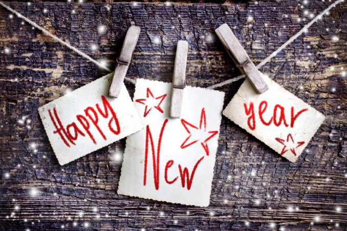 Auguri Capodanno 2018 Le Frasi Per Augurare Buon Anno Più Belle