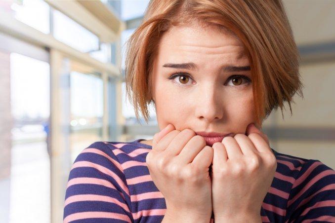 rimedi naturali, ansia, gestire lo stress