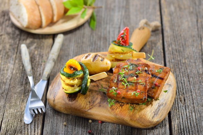 come cucinare seitan, cucina vegana, ricette
