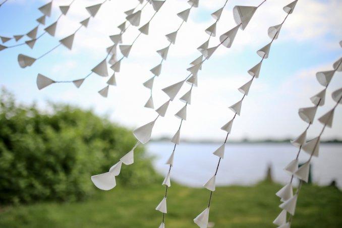 decorazioni matrimonio semplici fai da te
