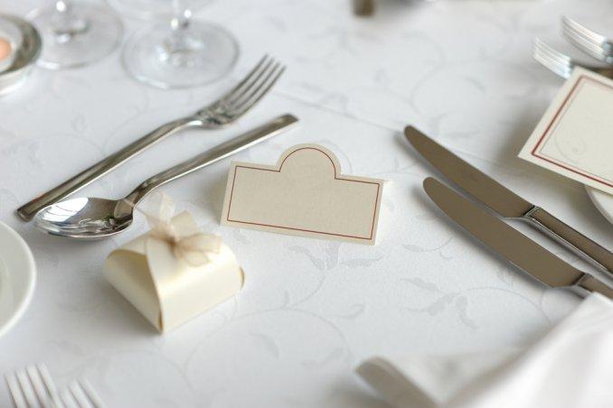 Segnaposto Matrimonio Fai Da Te.Segnaposto Fasi Da Te Matrimonio 3 Idee Facili Donnad