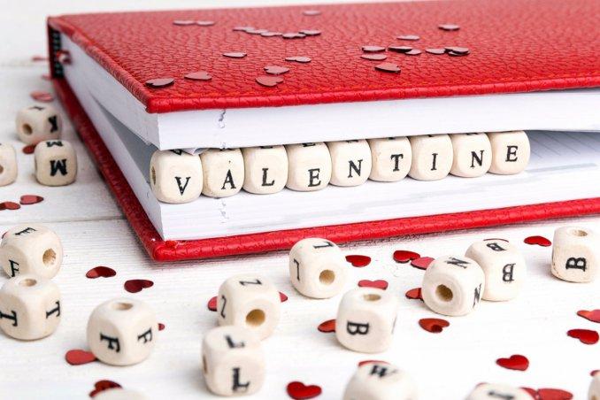 frasi famose di san valentino