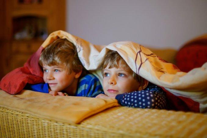 I cartoni animati per bambini di anni più belli in tv