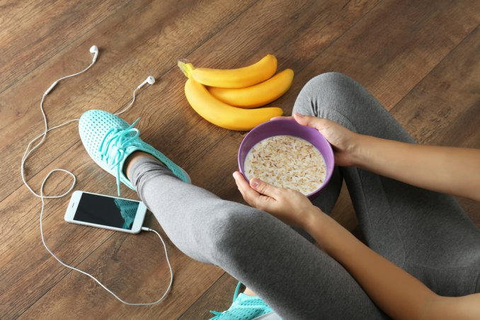 dieta esclusivamente a base di frutta e sugod