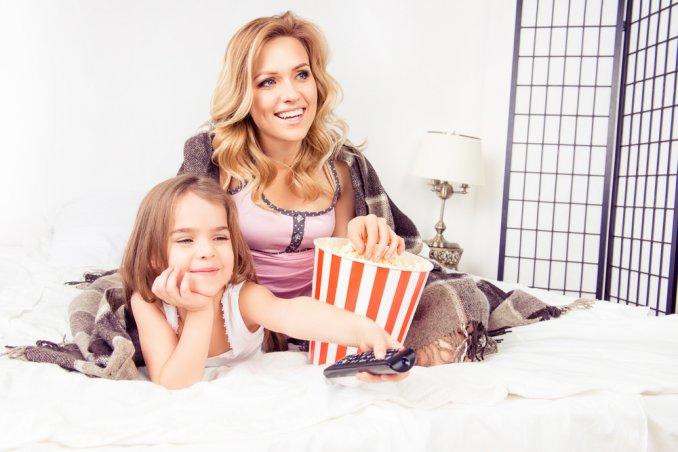 programmi tv bambini, serie tv bambini