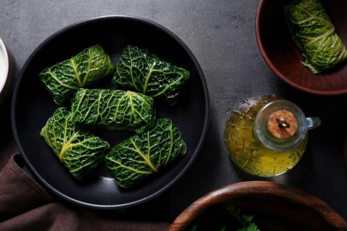 Come cucinare la verza in padella o stufata donnad