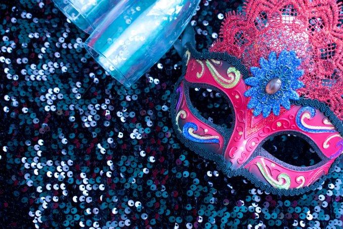 Maschere Di Carnevale Da Stampare E Indossare Per Grandi E Bambini