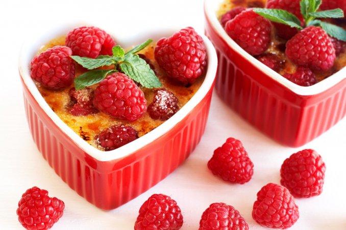 San valentino 5 dolci facili con le ricette da seguire for Ricette per dolci facili
