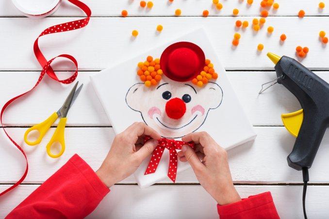 Decorazioni Carnevale Per La Casa.Da Fare Subito 5 Idee Facili E Allegre Per Carnevale Donnad